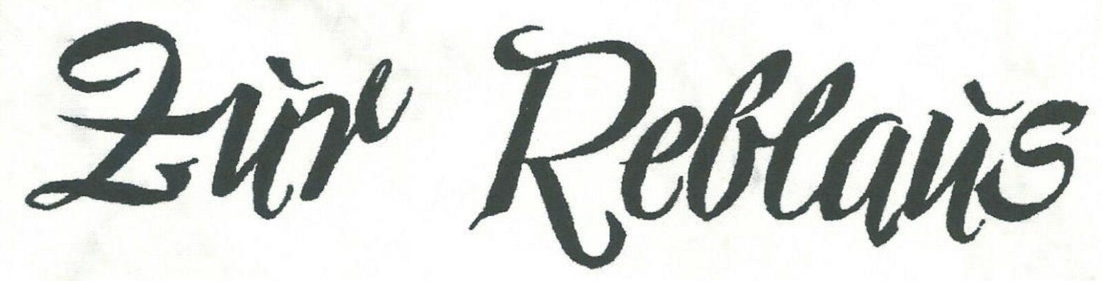 Weinstube zur Reblaus Logo