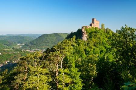 Bild Bad Bergzaberner Land